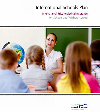 International Schools Plan